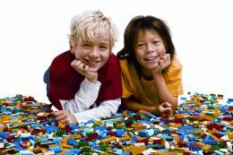 Lego Bouwwedstrijd -  XL huren | Artiestenbureau JB Productions