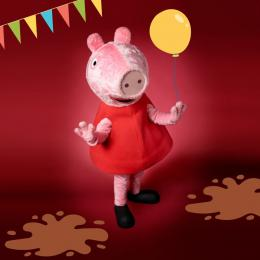 Meet & Greet Peppa Pig
