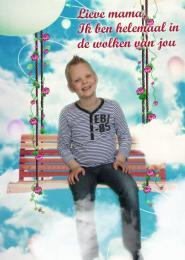 Moederdag Greenscreen Foto actie boeken of inhuren | JB Productions