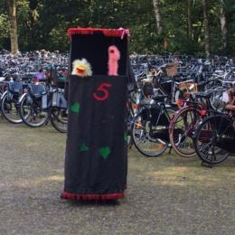 Loop Poppenkast - Kindershows.nl