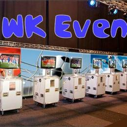 FIFA Game Event inhuren of boeken | JB Productions