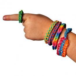 Workshop Elastieken Armbandjes maken