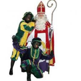 Sinterklaasfeest bedrijven | Sint en Kerst