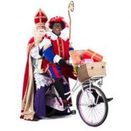 Sinterklaasfeest school | Sint en Kerst