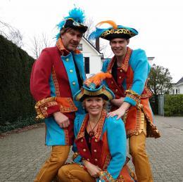 Bellenblaas Artiesten
