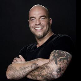 Andy van der Meijde boeken als zanger | JB Productions