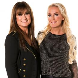 Mandy en Laura ABBA soundalikes inhuren of boeken | JB Productions