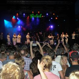 Bob East Showband inhuren of boeken | JB Productions