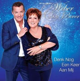 Marianne Weber en John de Bever