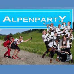 Alpenparty boeken of inhuren | Artiestenbureau JB Productions