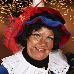 Grimeren - Zwarte Piet | SintenKerst