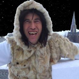 Eskimo - animatie act | SintenKerst