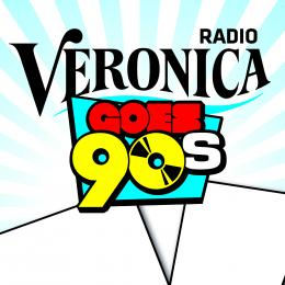 Radio Veronica Goes 90's inhuren of boeken | JB Productions