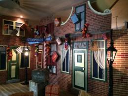 Het Huis van Sinterklaas inhuren of boeken | SintenKerst.nl