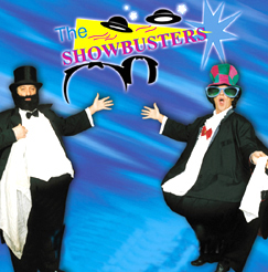 The Showbusters