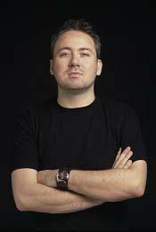 DJ Patrick Kicken
