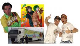 Mega Kids Tour met Gebroeders Ko | Artiestenbureau JB Productions