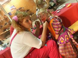 Workshop Clownerie en theater | JB Productions
