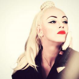 Madonna Look a Like