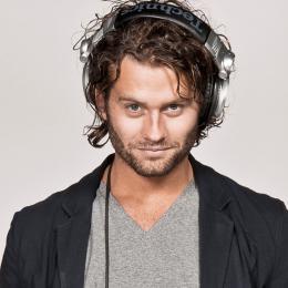 DJ Sascha Visser inhuren of boeken | JB Productions