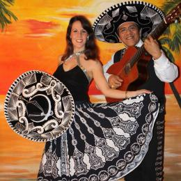 Mexicaans Mariachi Duo boeken of inhuren | Artiestenbureau JB Productions
