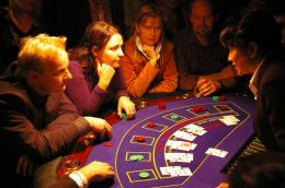 Casino Tafels | JB Productions