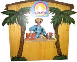 Kids cocktail bar inhuren   Artiestenbureau JB Productions