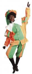 Zwarte Pieten kostuum Trivera Huren