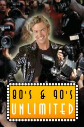 '80 & '90's UNLIMITED  | Artiestenbureau JB Productions