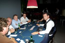 Poker Tafel | JB Productions