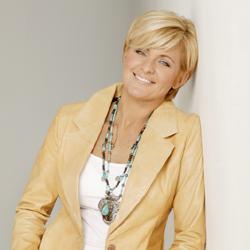 Presentatrice Caroline Tensen | JB Productions