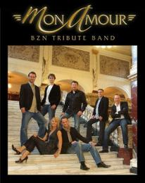 Mon Amour  | Artiestenbureau JB Productions