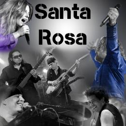 Santa Rosa Feestband boeken of inhuren | JB Productions