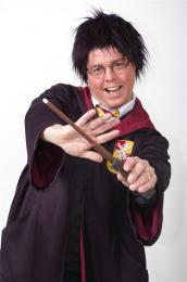 Harry Potter Look a Like