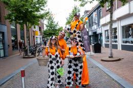Het Te Gekke Oranje Team | JB Productions