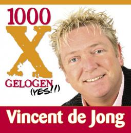 Vincent de Jong | JB Productions