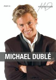 Michael Duble    Artiestenbureau JB Productions