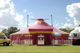 Compleet Circus programma