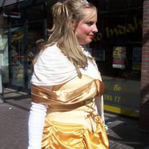 Foto van Belle Kostuum | Partyspecialist.nl