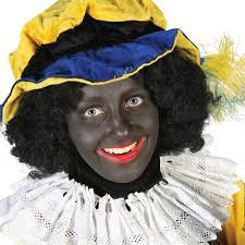 Grimeren tradionele Piet Partyspecialist