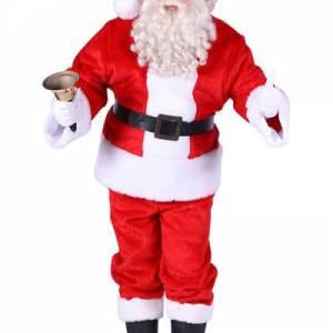 Standaard Kerstman kostuum Partyspecialist