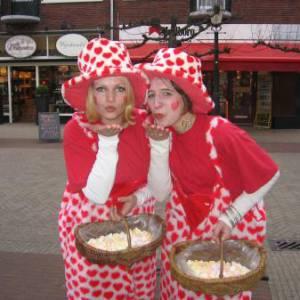 Foto van Hartenpak | Partyspecialist.nl