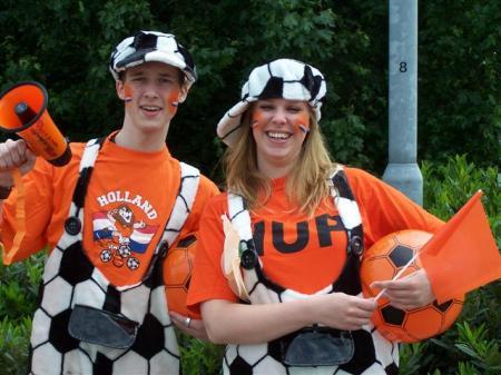Fotoalbum van Voetbalpak | SintenKerst.nl