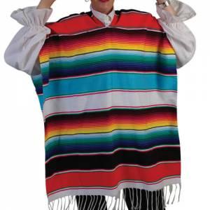Mexicaans kostuum Partyspecialist