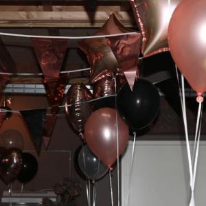 Heliumballonnen Partyspecialist
