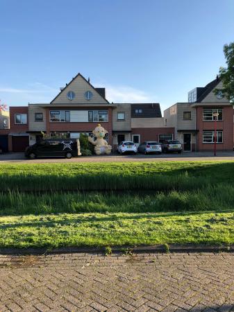 Fotoalbum van Opblaasletters Meisje | SintenKerst.nl
