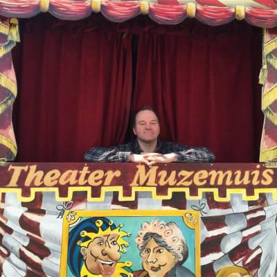 Foto van Poppentheater Muzemuis | JB Productions