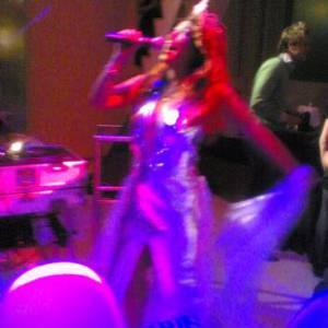 De Disco Diva van Nederland