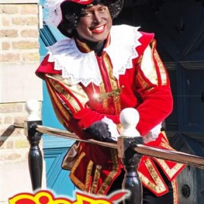 Fotoalbum van Diego de Coolste Piet van Nederland | Sinterklaasshow.nl