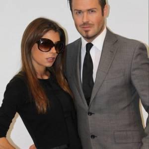 David Beckham Look a Like boeken of inhuren?
